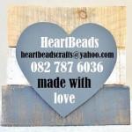 Heartbeads